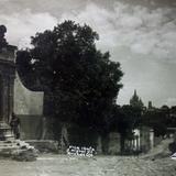La Plaza Chata.