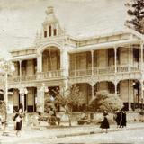 Palacio de gobierno. Orizaba  Veracruz