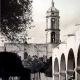La Iglesia.