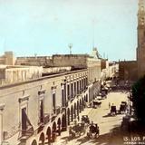 Los Portales ( Circulada el 14 deFebrero de 1913 )