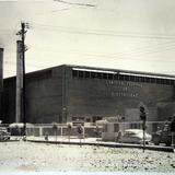 El Edificio de La Comision Federal de Electricidad.