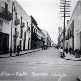 Calle Correo Viejo.