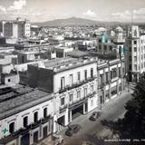 Panorama ( Circulada el 27 de Junio de 1945 ).