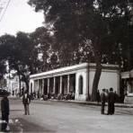 Tacubaya.