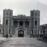 Penitenciaria del Estado Guadalajara  Jalisco 1939.