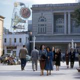 Plaza Zaragoza y Casino (1952)