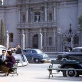 Catedral de Monterrey (1952)