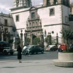 Templo de la Merced (1953)