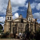 Catedral de Guadalajara (1955)