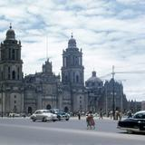 Catedral Metropolitana (1955)