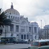 Palacio de Bellas Artes (1955)