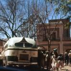Autobús de pasajeros (1956)
