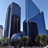 Bolsa Mexicana de Valores - Ciudad de México, Distrito Federal