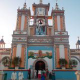 Iglesia de Cupilco - Comalcalco, Tabasco