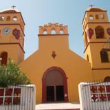 Iglesia de Sabancuy