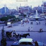 Calles de Guadalajara Jalisco (1963)