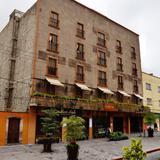 Hotel Lagos Inn - Lagos de Moreno, Jalisco