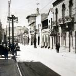 Calle Victoria,