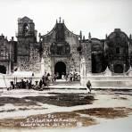 Templo de San Sebastián de Analco