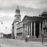 Calle de Villerias.
