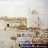 Convento de Sto. Domingo.