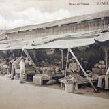Mercado Escena Callejera.