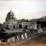 El Obispado de Monterrey  Nuevo  ( Circulada el 3 de Abril de 1934 )