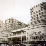 Hotel del Prado.