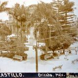 Parque Castillo por el fotografo Juan D Vasallo.