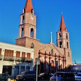 Parroquia de Nuestra Señora del Refugio