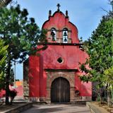 Centro de Catecismo San Mateito