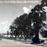 Monumento al general Millan.