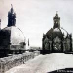 La Iglesia de El Carmen San Angel .
