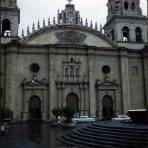 La Catedral Guadalajara, Jalisco 1956