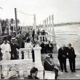 Villa del mar ( Circulada el 5 de Agosto de 1932 )..