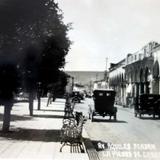 Avenida Aquiles Serdan.