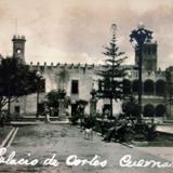Palacio de Cortes Cuernavaca, Morelos