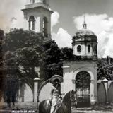 Lugar no identificado Jalisco del Ayer.