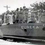 Carnaval de 1944. - Veracruz, Veracruz