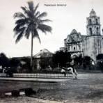 La Catedral. - Tlapacoyan, Veracruz