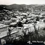 Vista parcial. - Nogales, Sonora