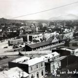 Los dos Nogales. - Nogales, Sonora