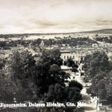 Panorama . - Dolores Hidalgo, Guanajuato