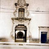 Palacio de Gobierno de Aguascalientes.
