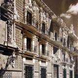 La casa del Alfenique.