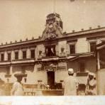 Desfile Septembrino de 1904.