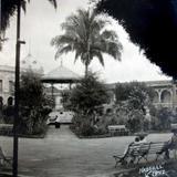 La Plaza ( Circulada el 28 de Febrero de 1914 ).