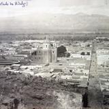 Panorama ( Circulada el 2 de Abril de 1909 ).