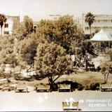 Panoramica de La Plaza .