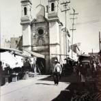 La Iglesia de Santo Tomas.